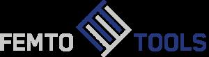 femtotools_logo