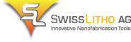 Swiss Litho logo