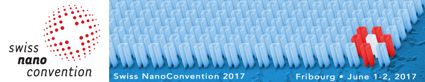 Swiss NanoConvention 2017