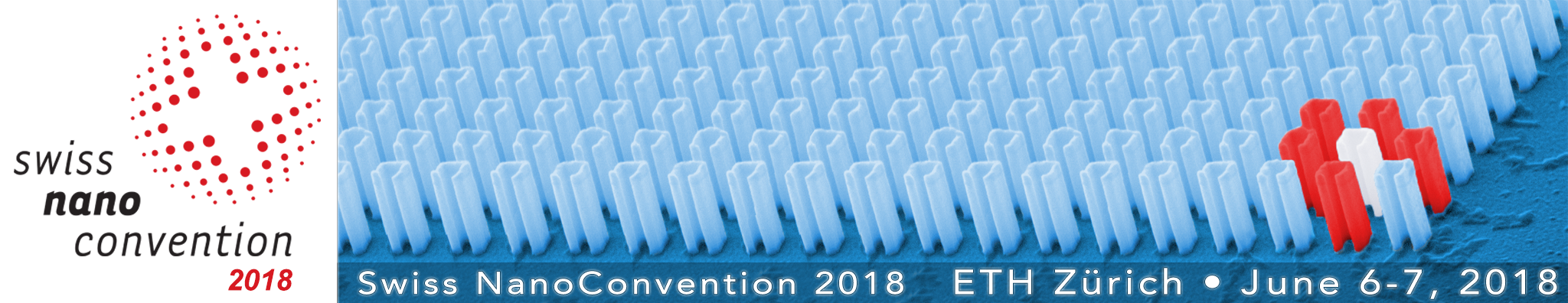 Swiss NanoConvention 2018