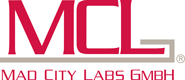 Mad City Labs logo