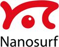 Nanosurf logo